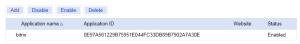Ключ Bing для 1с-Битрикс